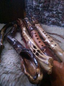 Willows Spirit Flutes Soundsprofound