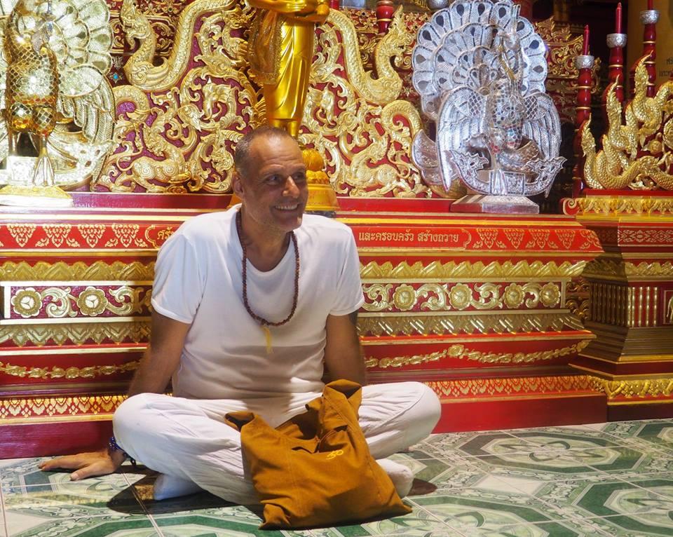 Sri Annatta, Meditation, Health & Insight