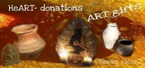 HeART-donations
