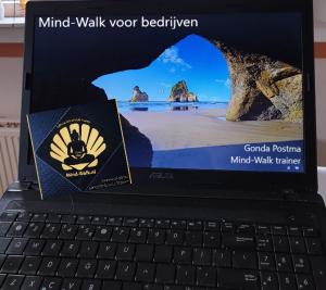 Mind-Walk voor bedrijven & organisaties